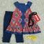 เสื้อผ้าเด็ก (พร้อมส่ง!!) 27/09/60-18 thumbnail 1