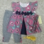เสื้อผ้าเด็ก (พร้อมส่ง!!) 27/09/60-21 thumbnail 1
