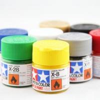สี Acrylic X [Gloss] 10ML