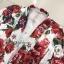 เสื้อคลุมลายดอกไม้ BRAND GUCGI thumbnail 6