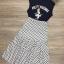 เสื้อยืดสกรีนลาย pretty madonna แมทกับกระโปรง thumbnail 17