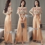 Flower Kelly String Top With Hight Waist Pants Set thumbnail 10