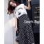 เสื้อยืดสกรีนลาย pretty madonna แมทกับกระโปรง thumbnail 13
