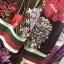 set Gucci เสื้อคลุมซิปหน้าลายดอกไม้ ปั๊มนูน Gucci thumbnail 8