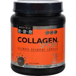 Neocell, Collagen Sport, Ultimate Recovery Complex, Belgian Chocolate, 23.8 oz (1.5LBS)