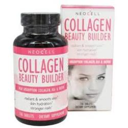 Neocell Collagen Beauty Builder /150tabs