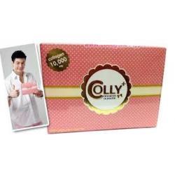 Colly Plus 10,000 mg : Collagen เข้มข้น 10,000 mg