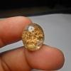 แก้วปวกทอง ขนาด 1.9 x1.6cm ทำแหวนสวยๆ หรือ จี้