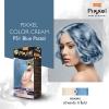 โลแลน พิกเซล คัลเลอร์ ครีม PASTEL P51 พาสเทล ฟ้า Blue Pastel