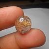 แก้วปวก เบ็ญจรัตน์ 5 สี น้ำใส A+++ สวยงาม ขนาด1.6*1.4 cm ทำจี้ แหวน สวยๆ