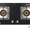 เตาแก๊ส Tecnogas รุ่น TNP HB 2079 GB(2หัวเตา)