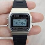 นาฬิกา casio สายยาง