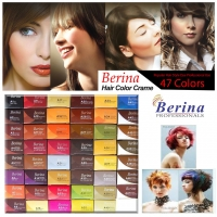 Berina Hair Color Cream