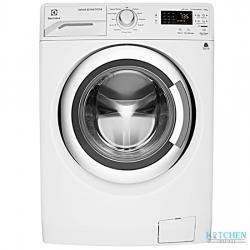 เครื่องซักผ้าและอบผ้า ELECTROLUX รุ่น EWW12853