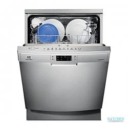เครื่องล้างจาน ELECTROLUX รุ่น ESF7540ROX