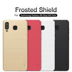 เคสมือถือ Samsung Galaxy A8 Star รุ่น Super Frosted Shield