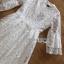 เดรสยาวผ้าลูกไม้สีขาวสไตล์เจ้าหญิง thumbnail 9