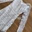 เดรสยาวผ้าลูกไม้สีขาวทรงแขนยาว thumbnail 14