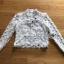 เสื้อแขนยาวคอเต่าผ้าลูกไม้สีขาว thumbnail 20