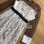 เดรสยาวผ้าลูกไม้สีขาวทอลายดอกเดซี่ตกแต่ผ้าทูลเล thumbnail 19