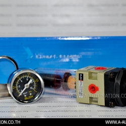 Filter Rec. BLCH Model:AW2000-02D