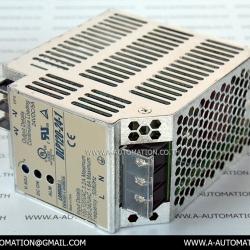 POWER SUPPLY MODEL:DLP120-24-1 [LAMBDA]