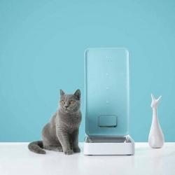 เครื่องให้อาหารสัตว์เลี้ยงอัตโนมัติ Petkit Fresh Element - Automatic Pet Feeder *ส่งฟรี*