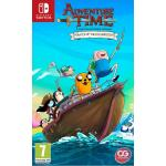 Switch- Adventure Time Pirates of Enchiridion