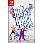 Switch- JUST DANCE 2019