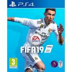 PS4 FIFA 19 Standard Edition