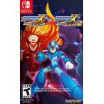 Switch- Mega Man X Legacy Collection 1+2