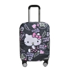 Hello Kitty Luggage Cover-001 Size M