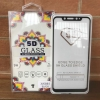 ฟิล์มกระจก5Dกาวเต็มจอ Xiaomi Mi8