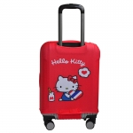 Hello Kitty Luggage Cover-003 Size M