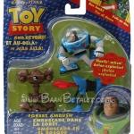โมเดลบัซ-ทอยสตอรี่ (Toy Story - Forest Ambush)