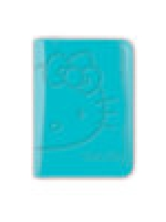 PASSPORT COVER - C-Blue Hello Kitty x Alife