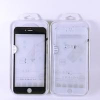 ฟิล์มกระจกนิรภัย Iphone 6/6S 3D เต็มจอสีแท้ถึงขอบ