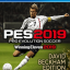 PS4- Pro Evolution Soccer 2019 (PES 2019) David Beckham Edition