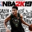 Switch- NBA 2K19