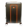 กระเป๋าเดินทาง รหัส 5509 สีน้ำตาล ขนาด 20 นิ้ว