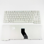 KEYBOARD ACER ASPIRE 4920 สีขาว