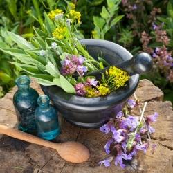 หัวน้ำหอม กลิ่นสมุนไพรธรรมชาติ Natural Herbal