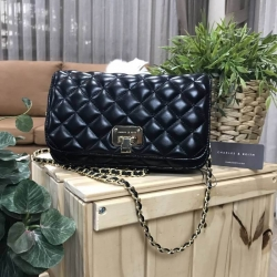 CHARLES & KIETH MINI CLUTCH BAG