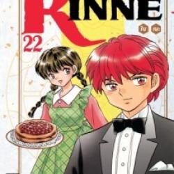 RINNE รินเนะ เล่ม 22