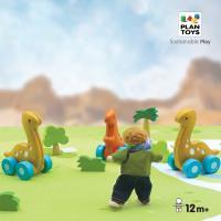 ของเล่นไม้ สำหรับเด็ก 12 เดือน
