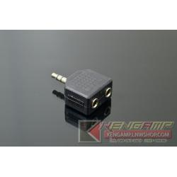 Adapter TRS3.5x2-TRS3.5