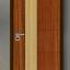 ประตู Leo iDoor Series2 LW-23-Brazilian Teak-White Teak(ภายใน) 3.4*80*200 เมตร thumbnail 1