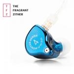 TFZ Series 4 หูฟังแบบไดรเวอร์ Graphene 12mm เสียงร้องหวานนุ่มนวลขึ้น