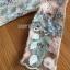 เดรสเกาหลี เดรส ทรงกี่เพ้าผ้าลูกไม้ thumbnail 15