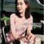 เดรสเกาหลี พร้อมส่ง ชุดเดรส ทรงกี่เพ้าผ้าชีฟอง thumbnail 9